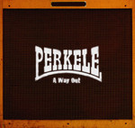 "Perkele ""A Way Out"" CD"