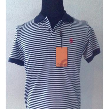 Poloshirt - Ben Sherman - Streifen