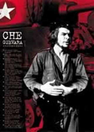 Poster- Che Guevara