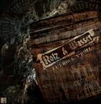 "Rotz & Wasser ""24/7 Rock'n'Roll""- CD"