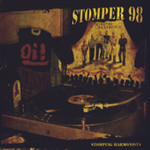 Stomper 98 - Stomping Harmonists- LP