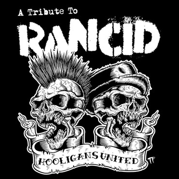 "Sampler- A Tribute to Rancid ""Hooligans United"" - DoLP"