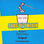 Sampler - Sons of Sweden - Single - gelb