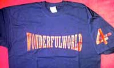 4 Skins- T-Shirt- Wonderfulworld