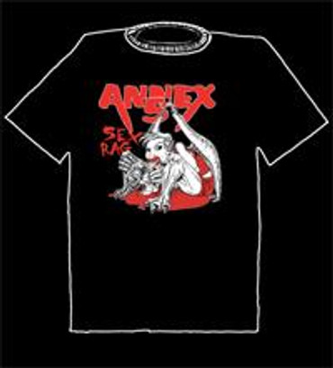 Band Shirt Annex 5