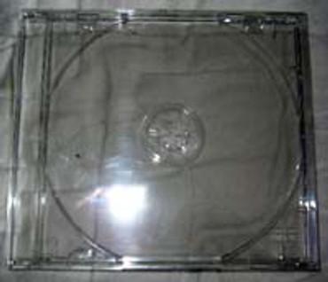 CD Leerhülle