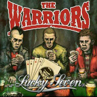 Warriors (the) - Lucky Seven - LP