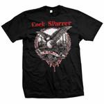 T-Shirt - Cock Sparrer - Contender