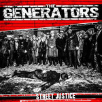 Generators (the) - Street Justice - Single
