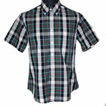 Classic Button Down Shirt - Warrior Clothing - Thripp – Image 1