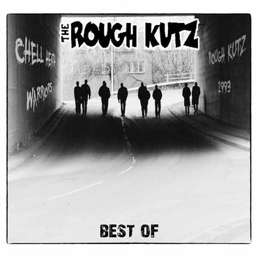 Rough Kutz (the) - Best Of - LP - limitiert
