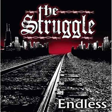The Struggle - Endless - LP