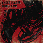 Lion's Law / Anger Flares - same - Single 001
