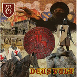 The Templars - Deus Veult - LP
