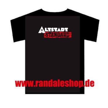 T-Shirt - Altstadt Standard - Logo