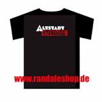 T-Shirt - Altstadt Standard - Logo 001