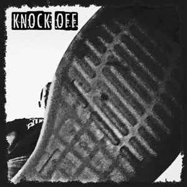 Knock Off - Like a kick in the head - LP