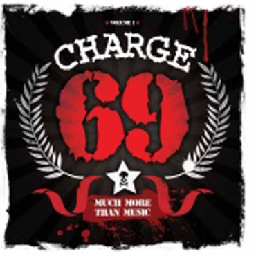 Charge 69 - much more than music - CD