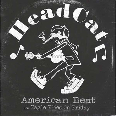 HeadCat - same - Single