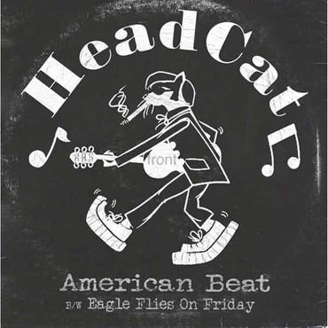HeadCat - same - Single