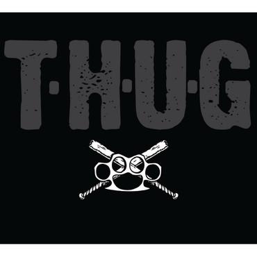 T.H.U.G ( THUG ) - same Vol. I - CD