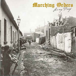 Marching Orders - Living Proof - CD 001