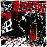 Mad Sin - Dead Moon's calling - CD 001