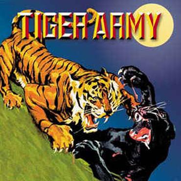 Tiger Army - same - CD