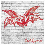 Cock Sparrer - Forever - Deluxe - CD 001