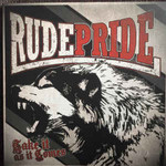 Rude Pride - Take it as it comes - LP 001