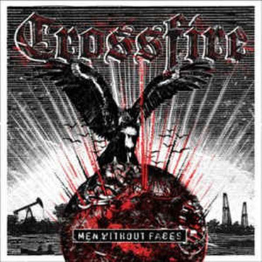 Crossfire - men without faces - Single