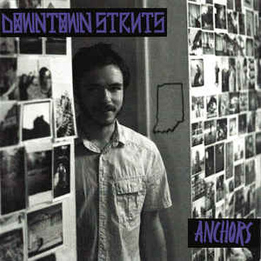 Downtown Struts - Anchors - Single
