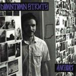 Downtown Struts - Anchors - Single 001