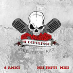 Sampler - Il Complesso featuring - Streetpunk Riot - Single