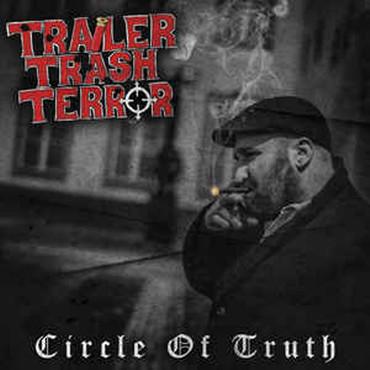 Split - Selfish Hate / Trailer Trash Terror - Single