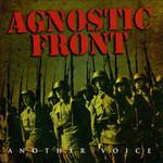 Agnostic Front - Another Voice - LP 001