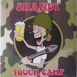 Shandy - Tough Camp - Single