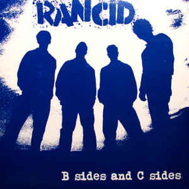 Rancid - B Sides and C Sides - DoLP