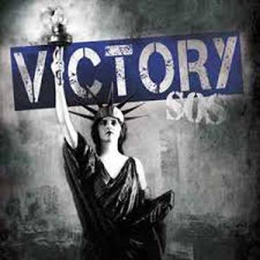 Victory - SOS - LP