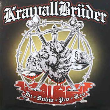 Krawallbrüder - in dubio pro - CD
