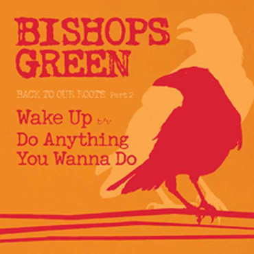 Bishops Green - Back to our Roots - Part 2 - Single - limitiert 2
