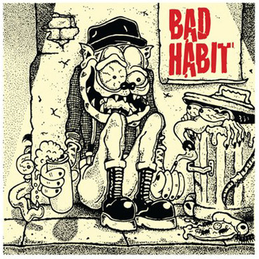 Bad Habit - same - LP
