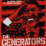 The Generators - Broken Stars & Crooked Stripes - CD 001