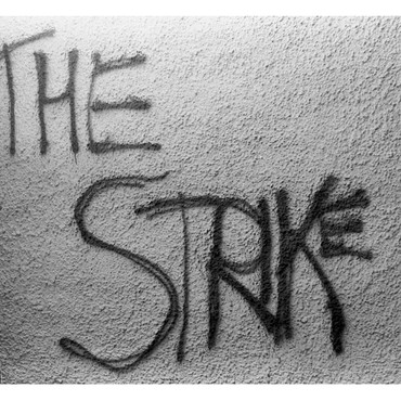 The Strike - same - Single - limitiert