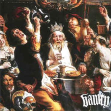 Vanity - Vain in life - CD