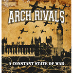 Arch Rivals - A constant state of war - CD 001