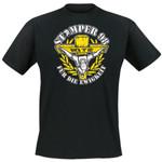 T-Shirt - Stomper 98 - Für die Ewigkeit 001