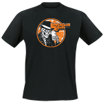 T-Shirt - Lower Class Brats - Orange 001