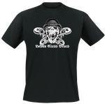 T-Shirt - Lower Class Brats - Skull 001