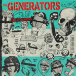 Generators (the) - Last of the Pariahs - LP